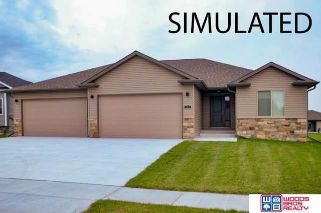 1011 Terrace View Drive, Hickman, NE 68327 (MLS #22001730) :: Omaha Real Estate Group