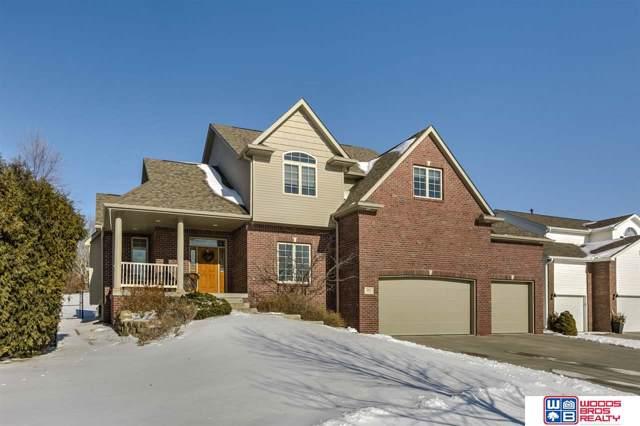 7800 Hunters Ridge Road, Lincoln, NE 68516 (MLS #22001735) :: Dodge County Realty Group