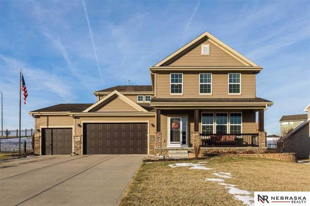 12052 Ashwood Drive, Bennington, NE 68007 (MLS #22001736) :: Omaha's Elite Real Estate Group