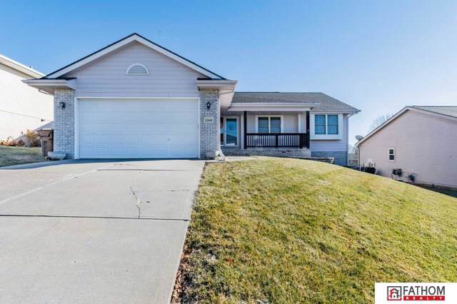 12001 N 159th Street, Bennington, NE 68007 (MLS #22001744) :: Omaha Real Estate Group