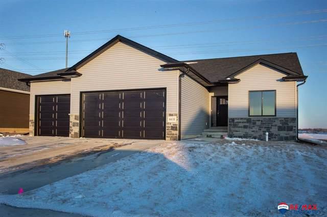 6418 Las Verdes Lane, Lincoln, NE 68523 (MLS #22001751) :: Omaha Real Estate Group