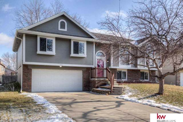 4401 S 146 Street, Omaha, NE 68137 (MLS #22001774) :: One80 Group/Berkshire Hathaway HomeServices Ambassador Real Estate