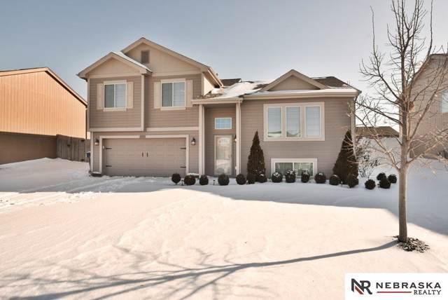 13719 S 43rd Avenue, Bellevue, NE 68123 (MLS #22001777) :: One80 Group/Berkshire Hathaway HomeServices Ambassador Real Estate