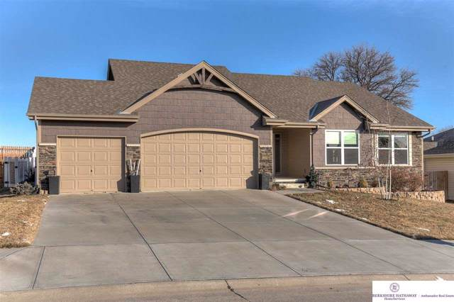 19104 Corby Street, Omaha, NE 68022 (MLS #22001786) :: Omaha Real Estate Group