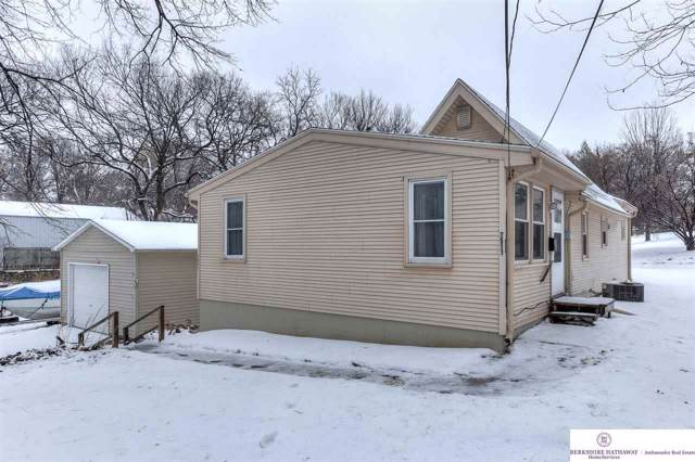 7511 S 43 Street, Bellevue, NE 68147 (MLS #22001787) :: Omaha's Elite Real Estate Group