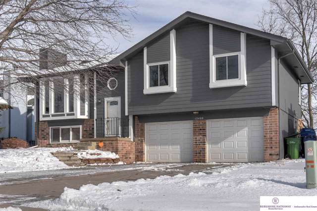 13409 S 30 Street, Bellevue, NE 68123 (MLS #22001788) :: Omaha's Elite Real Estate Group