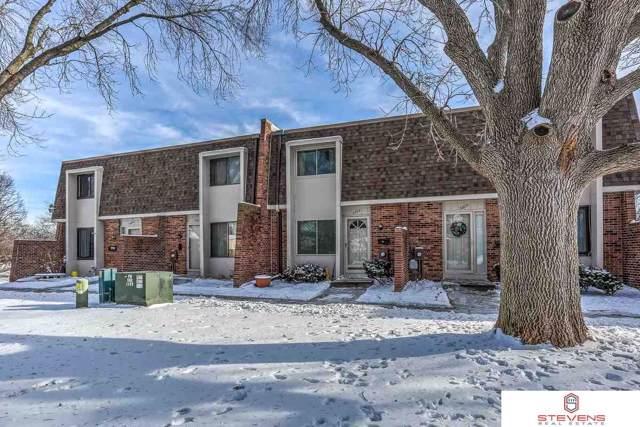 5608 S 92nd Plaza, Omaha, NE 68127 (MLS #22001791) :: Omaha's Elite Real Estate Group