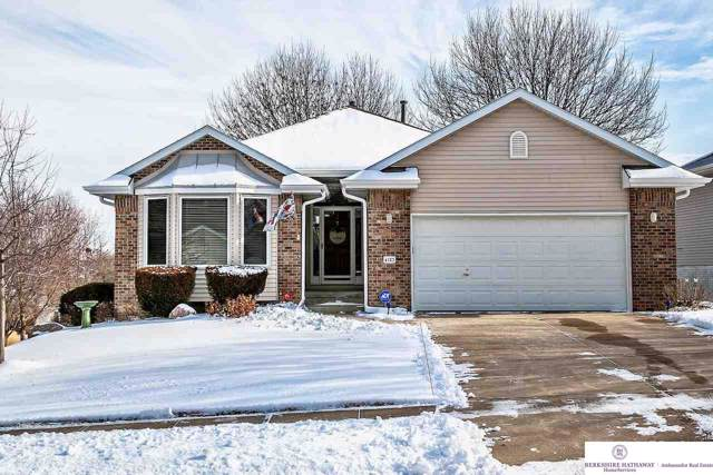 4123 N 139 Street, Omaha, NE 68164 (MLS #22001793) :: Omaha's Elite Real Estate Group