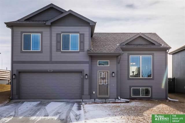 9145 Black Street, Omaha, NE 68122 (MLS #22001801) :: Omaha Real Estate Group