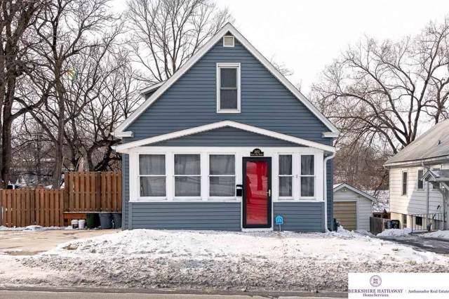 3452 S 13 Street, Omaha, NE 68108 (MLS #22001807) :: Omaha Real Estate Group