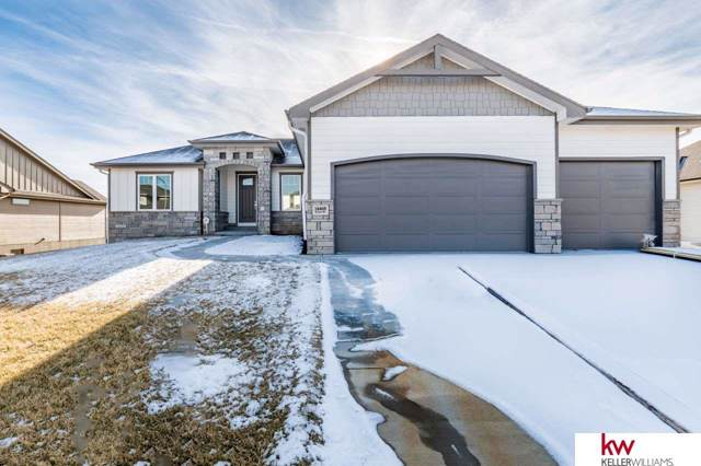 18416 Patrick Avenue, Elkhorn, NE 68022 (MLS #22001812) :: Omaha Real Estate Group