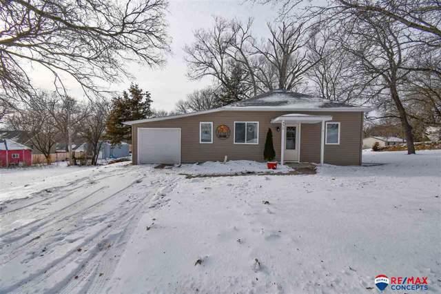771 H Street, Unadilla, NE 68454 (MLS #22001813) :: Omaha's Elite Real Estate Group
