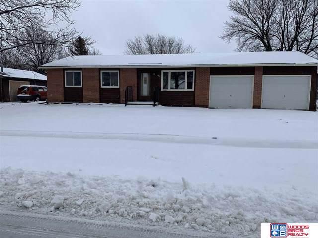 460 Eagle Drive, Eagle, NE 68347 (MLS #22001824) :: Omaha's Elite Real Estate Group