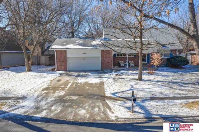 1531 S 77th Street, Lincoln, NE 68506 (MLS #22001828) :: Omaha Real Estate Group