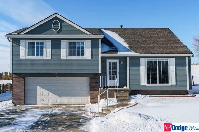 110 Citadel Drive, Papillion, NE 68133 (MLS #22001830) :: Omaha Real Estate Group