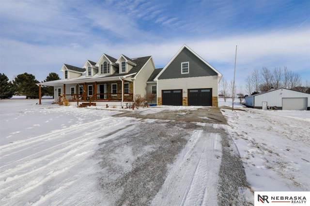 8653 S 160th Street, Manley, NE 68403 (MLS #22001835) :: Omaha's Elite Real Estate Group