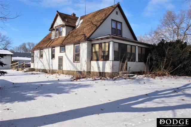1040 Locust Street, North Bend, NE 68649 (MLS #22001846) :: Stuart & Associates Real Estate Group