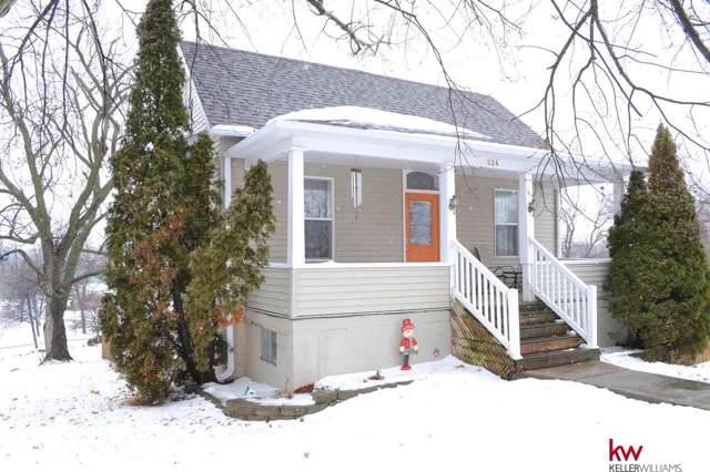 524 S 7th Street, Plattsmouth, NE 68048 (MLS #22001851) :: Omaha's Elite Real Estate Group