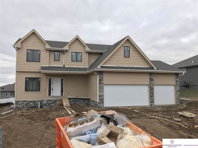 11509 S 110 Avenue, Papillion, NE 68046 (MLS #22001856) :: Omaha Real Estate Group