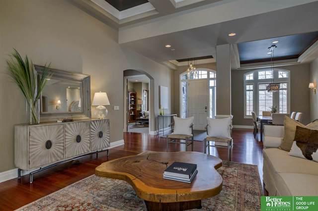 910 N 142nd Street, Omaha, NE 68154 (MLS #22001871) :: Omaha Real Estate Group