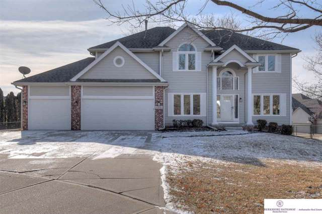 17891 Hickory Circle, Omaha, NE 68130 (MLS #22001872) :: Omaha Real Estate Group