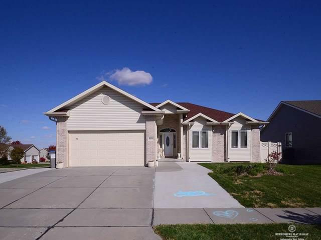 1606 Torreys Drive, Lincoln, NE 68521 (MLS #22001874) :: Omaha Real Estate Group