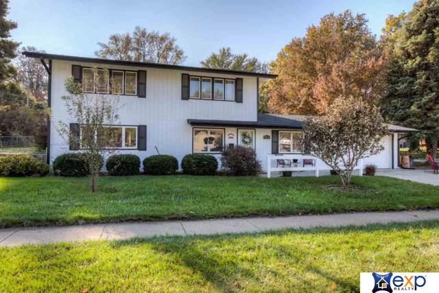 8215 Templeton Drive, Omaha, NE 68134 (MLS #22001876) :: Complete Real Estate Group