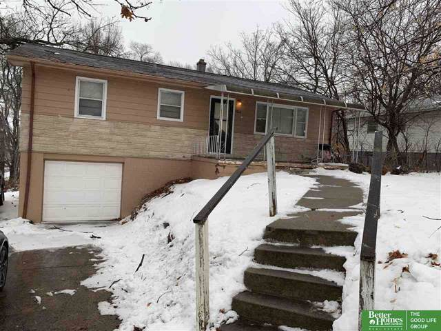 4848 Curtis Avenue, Omaha, NE 68104 (MLS #22001883) :: Omaha Real Estate Group
