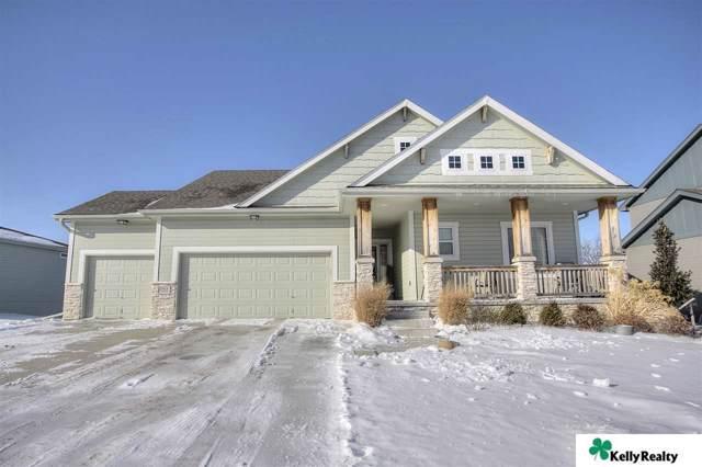 10818 S 109th Street, Papillion, NE 68046 (MLS #22001884) :: Omaha's Elite Real Estate Group