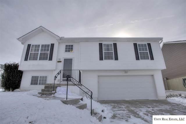 5855 S Hws Cleveland Boulevard, Omaha, NE 68135 (MLS #22001885) :: Omaha Real Estate Group