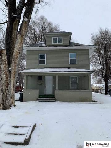 2504 Hartman Avenue, Omaha, NE 68111 (MLS #22001887) :: The Briley Team