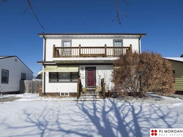 308 E 23rd Avenue, Bellevue, NE 68005 (MLS #22001893) :: Omaha's Elite Real Estate Group
