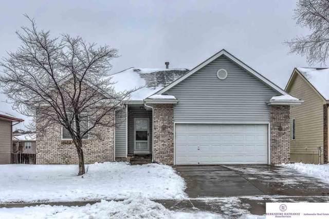 8027 S 167 Street, Omaha, NE 68136 (MLS #22001902) :: Omaha's Elite Real Estate Group
