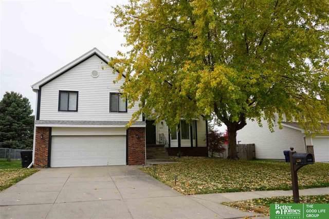 1210 Cedarwoods Drive, Papillion, NE 68046 (MLS #22001907) :: Omaha Real Estate Group