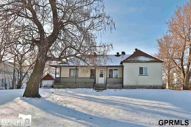 215 E Broadway Street, Sterling, NE 68443 (MLS #22001908) :: Omaha Real Estate Group