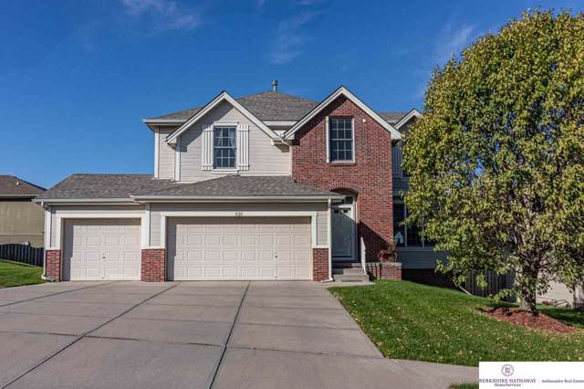 616 S 180th Avenue, Omaha, NE 68022 (MLS #22001909) :: Omaha Real Estate Group