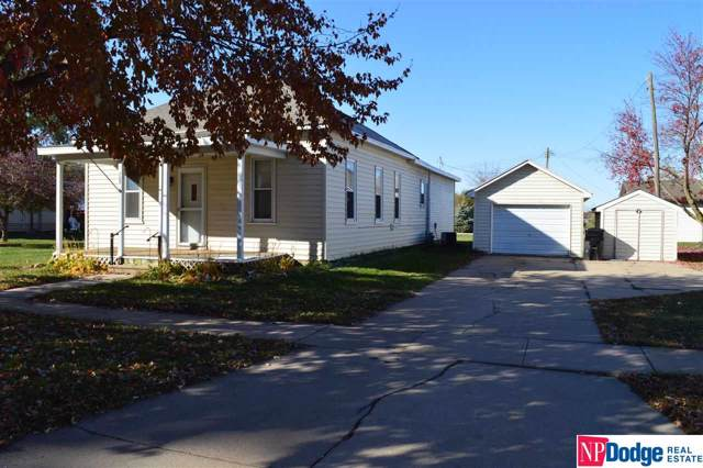 103 N Park Street, Hooper, NE 68031 (MLS #22001914) :: Omaha Real Estate Group