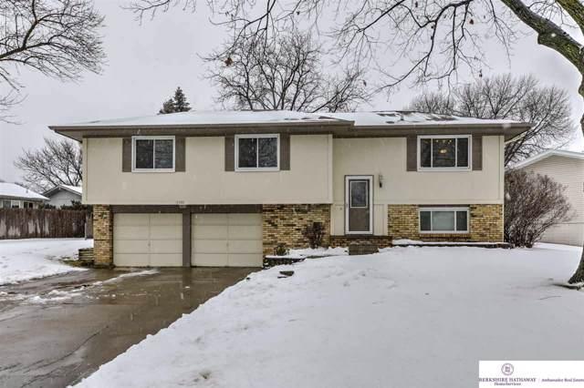 13988 Polk Street, Omaha, NE 68137 (MLS #22001915) :: Omaha's Elite Real Estate Group