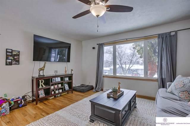 1207 Robin Drive, Bellevue, NE 68005 (MLS #22001917) :: Omaha's Elite Real Estate Group