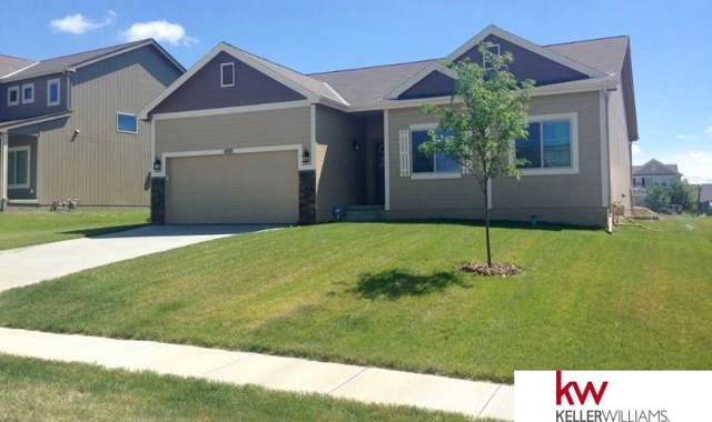 8709 S 69th Street, Papillion, NE 68133 (MLS #22001919) :: Omaha Real Estate Group
