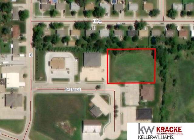 0 Eastside Boulevard, Beatrice, NE 68310 (MLS #22001922) :: kwELITE