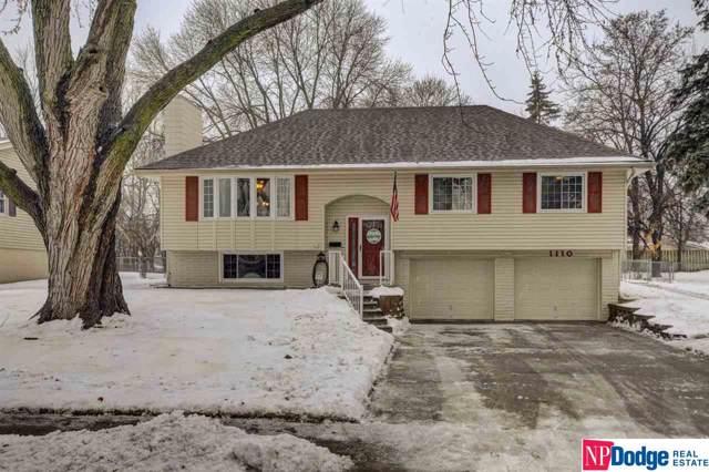 1110 Lafayette Drive, Papillion, NE 68046 (MLS #22001925) :: Omaha Real Estate Group