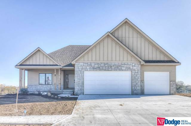 8007 N 167 Avenue, Bennington, NE 68007 (MLS #22001931) :: Omaha's Elite Real Estate Group