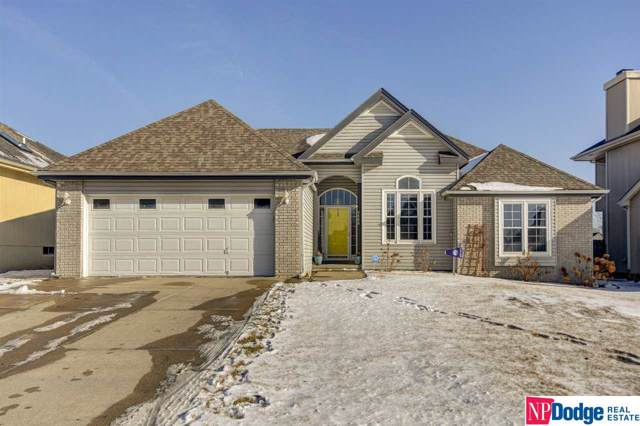 9509 S 26th Street, Bellevue, NE 68147 (MLS #22001932) :: Omaha Real Estate Group
