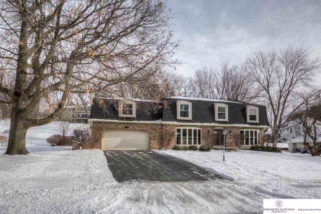 965 S 94 Street, Omaha, NE 68114 (MLS #22001938) :: Omaha's Elite Real Estate Group