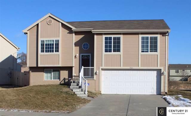 7503 N 76 Avenue, Omaha, NE 68122 (MLS #22001939) :: Complete Real Estate Group