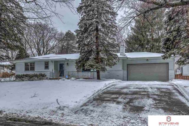 3316 Bridgeford Road, Omaha, NE 68124 (MLS #22001942) :: Omaha's Elite Real Estate Group
