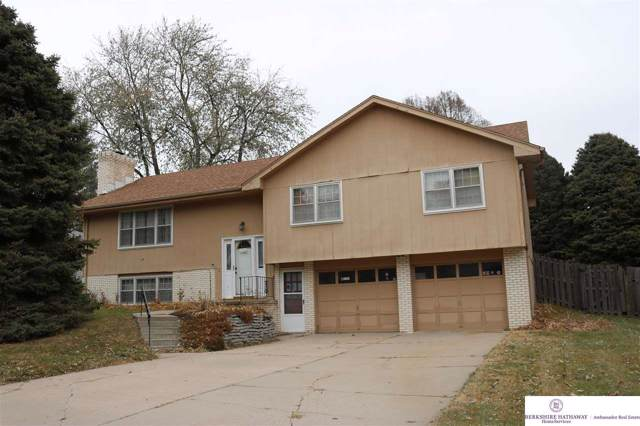 14724 Z Circle, Omaha, NE 68137 (MLS #22001946) :: Dodge County Realty Group