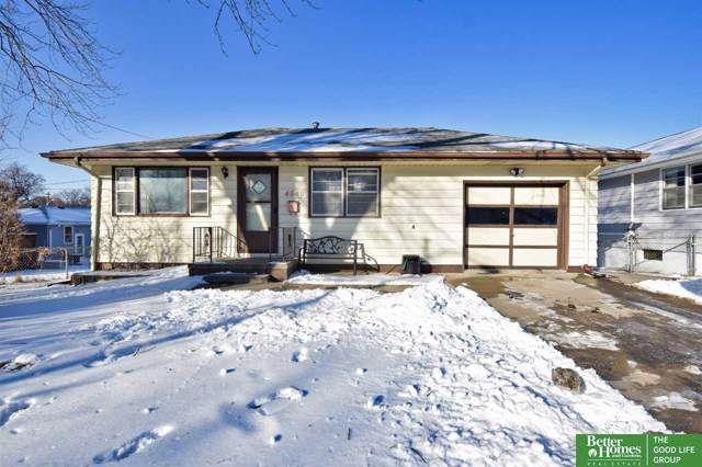 4540 Frederick Street, Omaha, NE 68106 (MLS #22001954) :: Complete Real Estate Group