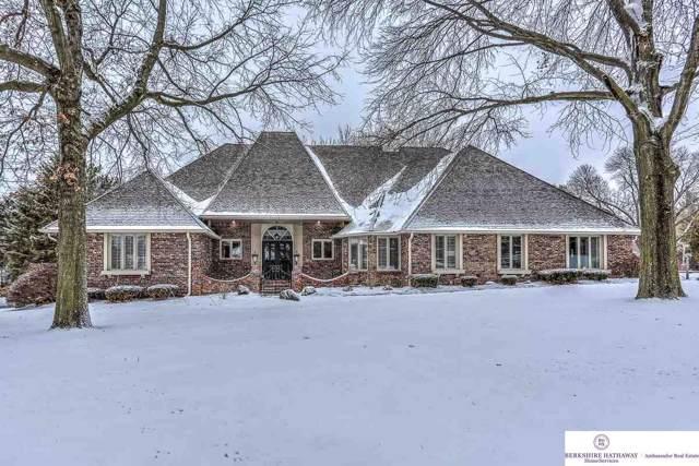 9732 Fieldcrest Drive, Omaha, NE 68114 (MLS #22001958) :: Omaha's Elite Real Estate Group